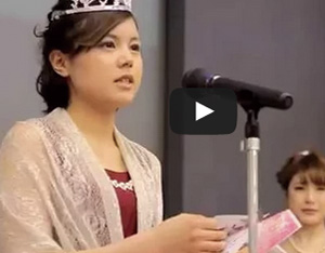 第7回プリンセスパーティー 2015年3月